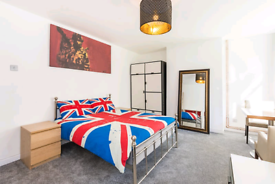 Arsenal /Double room