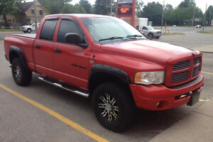 2003 Dodge Ram1500 Fully Loaded