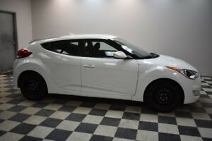 2016 Hyundai Veloster SE- BLUETOOTH * BACKUP CAM * HEATED SEATS
