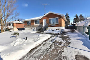 HOUSE FOR RENT IN CHATEAUGUAY! (Available Immediately)