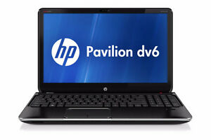 HP DV6 C2D AMD ATHLON X2 CD 2.10GHZ 4G 160G DVDRW WEBCAM HDMI