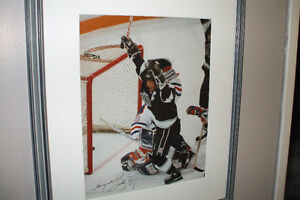Gretzky   Gretzky   Gretzky ....Will sell items separately London Ontario image 2