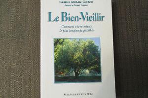 LE BIEN-VIEILLIR