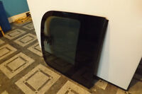 Dodge Dakota right side window