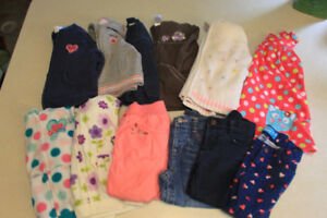 Little Girl clothing, Size 18-24 mth
