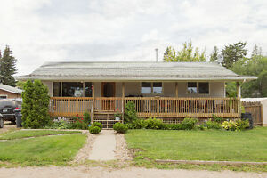 Maidstone, SK Home for Sale