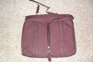 Luggage - Samsonite built  for carrying suits
