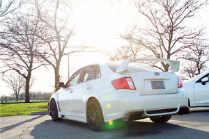 Reduced 2013 Subaru STi SPORT TECH 615HP