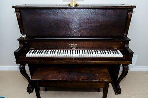 Upright Piano Peterborough Peterborough Area image 3