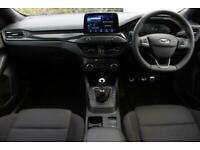 2020 Ford Focus 1.5 EcoBoost 150 ST-Line 5dr Hatchback Petrol Manual