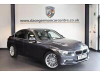 2013 63 BMW 3 SERIES 2.0 320D XDRIVE LUXURY 4DR 181 BHP DIESEL