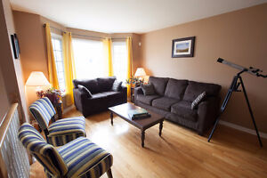 3-bedroom house, six month rental July to Dec