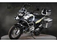2012 12 BMW R1200GS ADVENTURE