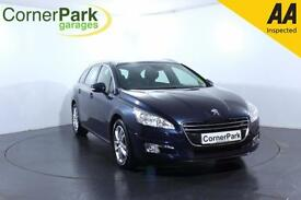 2012 PEUGEOT 508 E-HDI SW ACTIVE ESTATE DIESEL
