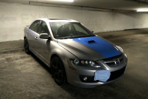 MazdaSpeed 6 GT - AS IS