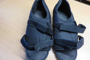 Post Operative Shoes - REDUCED