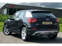 2020 Audi Q2 Sport 30 TDI 116 PS 6-speed Estate Diesel Manual