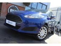 2015 15 FORD FIESTA 1.2 STYLE 5D 59 BHP