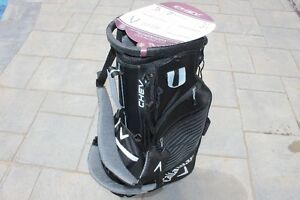 Calloway Chev golf bag