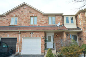3 Bedrooms House (Finished Basement) for Rent Oakville from May1