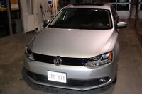 Reduced! 2011 Volkswagen Jetta Sportline 2.5 L, 24,000 km
