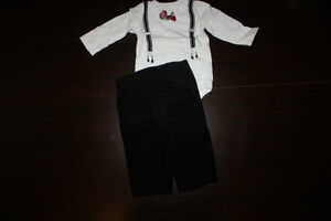 New Boy's 2-piece outfit from Koalo Baby size 6 months