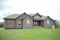 One-of-a-kind home in Moosomin!