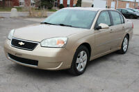 2006 Chevrolet Malibu 2.2L automatique *197000km*