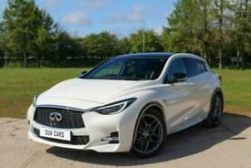 image for 2017 17 INFINITI Q30 2.1 SPORT INTOUCH 5D 168 BHP DIESEL