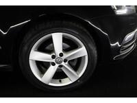 2015 Volkswagen Polo 1.4 TDI SEL (90 PS) BMT Diesel black Manual