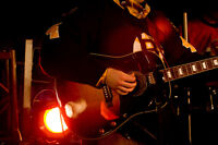 Folk rock project looking for fiddler or accordion player