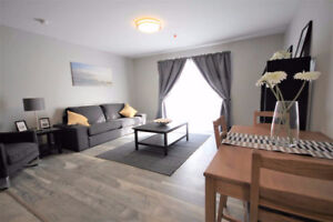 BRAND NEW ALL INCLUSIVE FULLY FURNISHED SHARED 3 BEDROOM APT