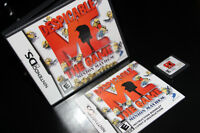 NINTENDO DS+2DS+3DS-DESPICABLE ME-THE GAME-MINION MAYHEM
