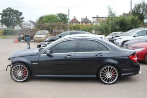 2013 Mercedes-Benz C63 AMG JUST IN FOR SALE @ PIC N SAVE!