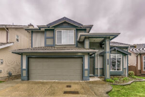 HOUSE FOR SALE! 9421 202A Street, Langley