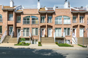 LASALLE 3 BEDROOM FULLY FURNISHED CONDO !!! AVAILABLE JULY 1ST !