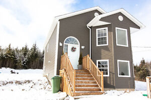 3 Year Old Home with Amazing Views of Porters Lake!! $234,900!