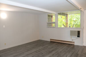 $1100/month – Newly Renovated 2 Beds / 1 Bath Suite in Quiet Nei
