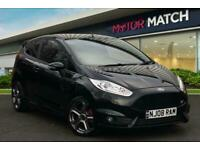 2017 Ford Fiesta ST-3 TURBO Hatchback Petrol Manual