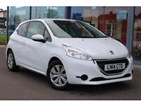 2014 PEUGEOT 208 1.2 VTi Access+ GBP20 TAX, CRUISE and AIR CON