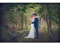 Bespoke Wedding Photography - 15% OFF or FREE wedding album worth £185
