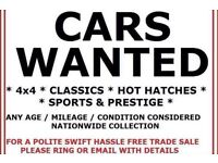 🇬🇧 079100 34522 CAR VAN BIKE WANTED CASH TODAY BUY YOUR SELL MY SCRAP CALL now