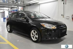 Ford Focus Hatchback SE 2014