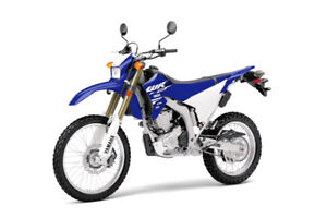 Looking for a Yamaha WR250R