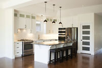 Design and Build Services - Custom Homes and Cottages