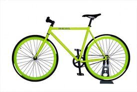 London Cartel Single Speed Bike - Brand New Unused