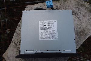 Cassette Player from a 2006 Honda Civic - Model 08A-S5A-300 Kitchener / Waterloo Kitchener Area image 3