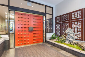 **HISTORIC CHINATOWN**FURNISHED-2 BEDROOM 2 BATH**MONTH-to-MONTH