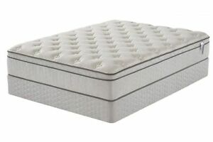**NEW** Serta Luxury Mattresses, 10 yr warranty & delivery
