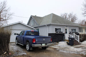 Weyburn Home with Many Upgrades, Great Location, and Garage!